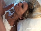 Mature Gets POV Facial - Mature Videos