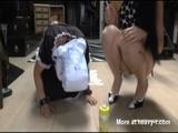 Head Stuck In Shit Filled Diaper - Scat diaper Videos