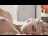 bewitching and sensitive teen babe sex movie