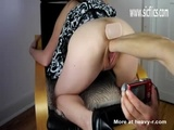 Fisting And Pissing On Submissive Teen - Fisting Videos