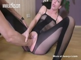 Brutal Fisting Making Her Squirt - Squirt Videos