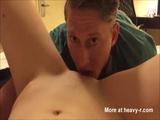 POV Pussy Eating - Oral Videos
