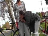 Teen Amateurs Public Facial - Public Videos