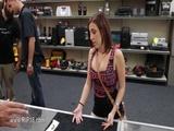 Amateur girl showing super intercourse action 12