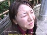 Public Bukkake Picknick With Cumsoaked Food - Public sex Videos