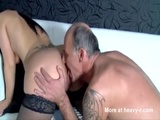 Old Man Fucking Young Whore - Amateur Videos