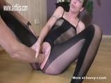 Rough Fist Fucking Till Squirting Orgasm - Squirt Videos