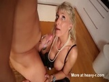 Mom Cummed On Tits By Son - Mom Videos
