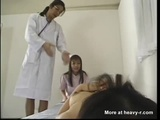 Anal Doctor - JAPAN Videos