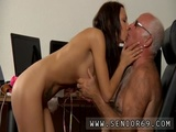 Nataly gold anal gangbang Cees an old editor loved witnessing one of his