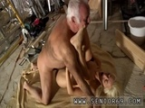Roxy reynolds Gorgeous blonde Tina is very busy at the workplace