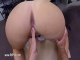 Real amateur girls fucked by smart guy