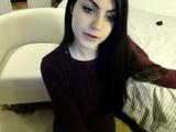 Sexy Striptease On Webcam