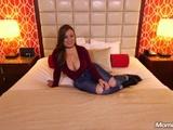 Thick Busty Amateur Latina MILF POV Sex