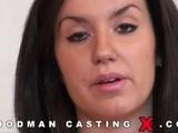 Elle voulait un casting anal et elle sera servie