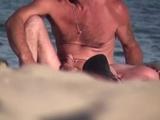 Cap d'agde public beach sex