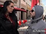 German Babe Helena Moeller Drilled Deep