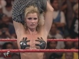 WWE Sable Sexy Compilation