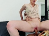 Milf Bouncing On Cock If You Dont Fuck Him Mommy Will