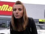 Hunt4k. Slutty Chick Victoria Daniels For Money Agreed To...