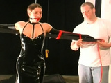 Salacious Girlfriend Feels Like Playing With Her Snatch