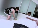 Hot Tbabe Maid Natalia Gets Banged Hard