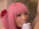 Fang Riding Makes Salacious Darling Uruha Mizuki Cum
