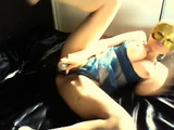 Free Webcam Blonde Toying Her Pussy